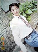陈少霞写真