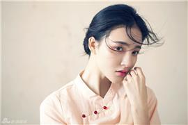 刘雨欣写真