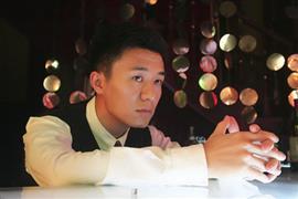 李东恒写真
